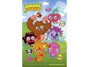 Moshi Monsters - Group Poster Print (24 x 36) 9SIA1S75CX9554