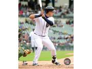 Jose Iglesias 2016 Action Photo Print (8 x 10)
