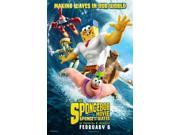 The SpongeBob Movie Sponge Out of Water Movie Poster (11 x 17) 9SIA1S73PJ2975