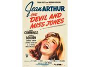 Devil and Miss Jones, The Movie Poster (27 x 40) 9SIA1S73PZ5226