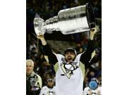 Kris Letang with the Stanley Cup Game 6 of the 2016 Stanley Cup Finals Sports Photo (8 x 10) 9SIA1S74CV0674