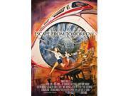 Escape From Tomorrow Movie Poster (27 x 40) 9SIA1S73PB5070