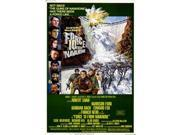 Force 10 from Navarone Movie Poster (27 x 40) 9SIA1S73P67423