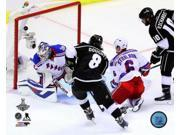 Drew Doughty Goal Game 1 of the 2014 NHL Stanley Cup Finals Photo Print (8 x 10) 9SIA1S75162088