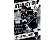 2014 Los Angeles Kings Justin Williams Stanley Cup - MVP Poster Print (24 x 36) 9SIA1S73PF1625