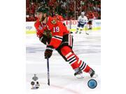 Jonathan Toews Game 4 of the 2015 Stanley Cup Finals Sports Photo (8 x 10) 9SIA1S73PB3453