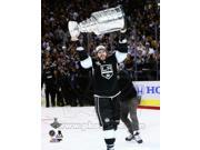 Mike Richards with the Stanley Cup Game 5 of the 2014 Stanley Cup Finals Sports Photo (8 x 10) 9SIA1S71XN3438
