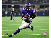 Stefon Diggs 2015 Action Photo Print (8 x 10)
