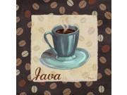 Cup of Joe IV Poster Print by Paul Brent (12 x 12) 9SIA1S740A6107