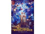 Mr. Magorium's Wonder Emporium Movie Poster (27 x 40) 9SIA1S73PK0278