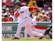 Mike Aviles 2012 Action Photo Print (8 x 10)