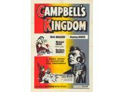 Campbell's Kingdom Movie Poster (27 x 40) 9SIA1S73P25479