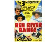 Red River Range Movie Poster (27 x 40) 9SIA1S73P36741