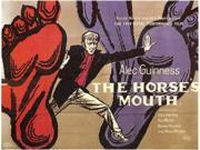 The Horse's Mouth Movie Poster (11 x 17)