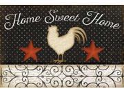 Home Sweet Home Poster Print by Jennifer Pugh (24 x 36)