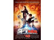 Spy Kids 4: All the Time in the World Movie Poster (27 x 40) 9SIA1S73PJ8624