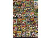 Marvel Comics Classic Covers Poster Print (24 x 36) 9SIA1S75VG6456