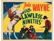 The Lawless Nineties Movie Poster Masterprint (14 x 11) 9SIA1S74AP1772