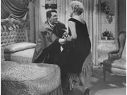 Film still of Lana Turner and Dean Martin in Whos Got The Action Photo Print  (10 x 8) 9SIA1S76C11422