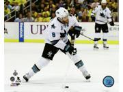 Joe Pavelski Game 5 of the 2016 Stanley Cup Finals Photo Print (8 x 10) 9SIA1S74YH7139