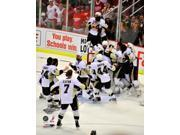 Pittsburgh Penguins Celebration Game 7 of the 2008-09 NHL Stanley Cup Finals Action (#45) Photo Print (8 x 10) 9SIA1S74YJ3601