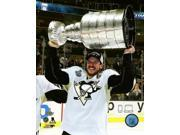 Sidney Crosby with the Stanley Cup Game 6 of the 2016 Stanley Cup Finals Photo Print (8 x 10) 9SIA1S74YH6132
