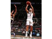 Deron Williams 2013-14 Action Sports Photo (8 x 10)