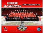 Chicago Blackhawks 2013 NHL Stanley Cup Champions Sports Photo (10 x 8) 9SIA1S70UH9677