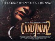 Candyman 2 Farewell to the Flesh Movie Poster (11 x 17) 9SIA1S76CS9886