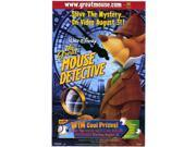 Great Mouse Detective The Movie Poster (27 x 40) 9SIA1S76CS8183