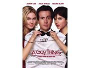 A Guy Thing Movie Poster (11 x 17) 9SIA1S73P84487