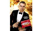 Johnny English Reborn Movie Poster (11 x 17) 9SIA1S76KV9971
