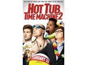 Hot Tub Time Machine 2 Movie Poster (11 x 17) 9SIA1S73P70375