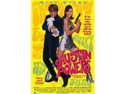 Austin Powers International Man of Mystery Movie Poster (11 x 17) 9SIA1S76KW0378