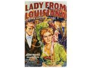 Lady from Louisiana Movie Poster (11 x 17) 9SIA1S70FZ2324