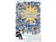 500 Days of Summer Movie Poster (27 x 40) 9SIA1S73PC7416