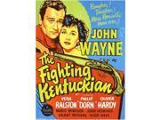 The Fighting Kentuckian Movie Poster (11 x 17) 9SIA1S76KW0110