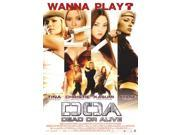 DOA Dead or Alive Movie Poster (11 x 17) 9SIA1S70G00638