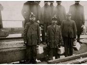 Arthur Harvard a young driver Shaft #6 Pennsylvania Coal Company Poster Print (18 x 24)
