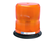 ECCO Pulse II High Profile LED Amber Beacon, Tow Truck, Wrecker