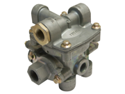 One Heavy Duty Tractor Trailer Air Valve - RT4 Style Valve