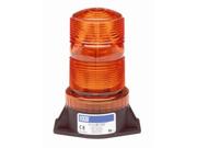 PRECO Amber LED Beacon Strobe Light Truck Fork Lift NEW