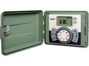 Orbit 6 Station Indoor or Outdoor Sprinkler Timer Irrigation Controller - 91896