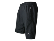 O2 Omega Shorts - Black - MD