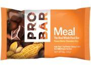 ProBar Meal Bar: Peanut Butter Chocolate Chip; Box of 12