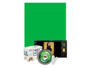 Westcott Illusions Photo Green Screen Software Lite Bundle