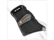 Shock Doctor Wrist Sleeve-Wrap Support-Right-Small