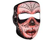 Zan Headgear Neoprene Full Mask - Sugar Skull 9SIA1TB1118671