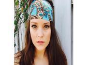 """Hippie Runner """"Blossom"""" Headband"""