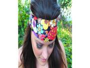 "Hippie Runner ""Spring Love"" Headband"